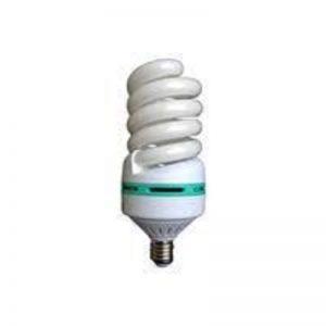 Bec economic spiralat DeLight E40 105W 6500k lumina alb rece