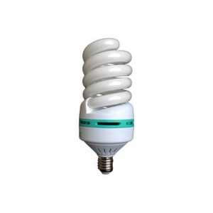Bec economic spiralat E 40 85 W 6500k lumina alb rece