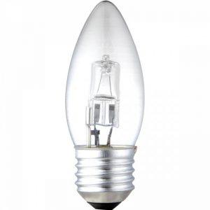 Bec incandescent lumanare E27 40W 230V