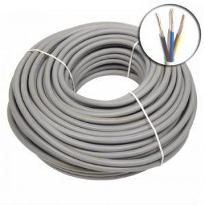Cablu CYY-F 3X10mm