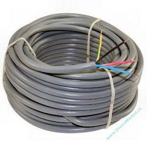 Cablu CYY-F 3X6mm