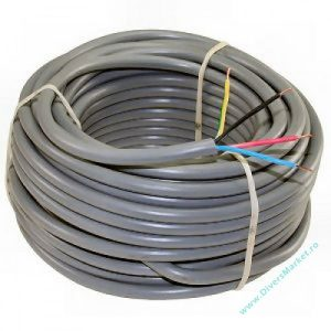 Cablu CYY-F 3X4mm