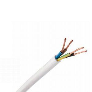 Cablu MYYM 4X1,5mm