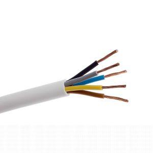 Cablu MYYM 5X2,5mm