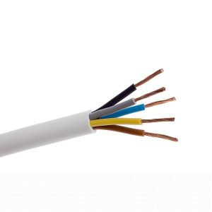 Cablu MYYM 5X4mm